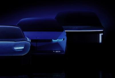 现代:Ioniq成为品牌,2021年首款车型